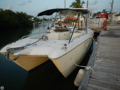 World Cat 270SD, 27', for sale - $86,000