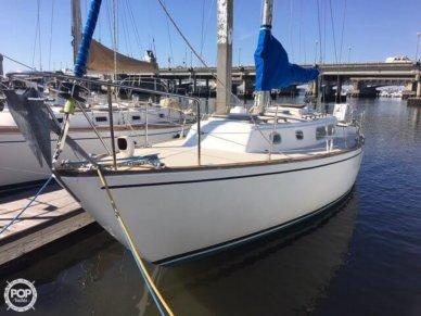 Pearson 35, 35', for sale - $22,500