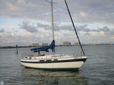 Morgan Out Island 36, 35', for sale - $19,500