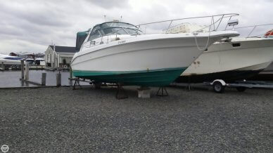 Sea Ray 330 Sundancer, 35', for sale - $29,500
