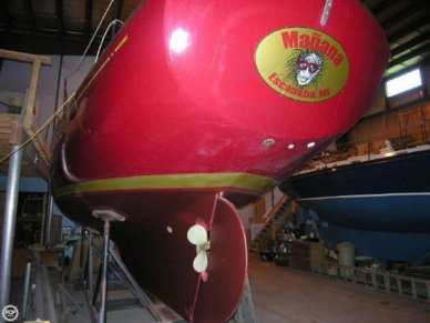 1965 Seafarer 36C - #2