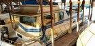1990 Harbor Master 43 Houseboat - #2