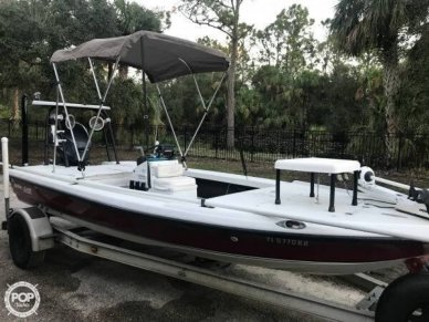 Action Craft 1720, 17', for sale - $17,500
