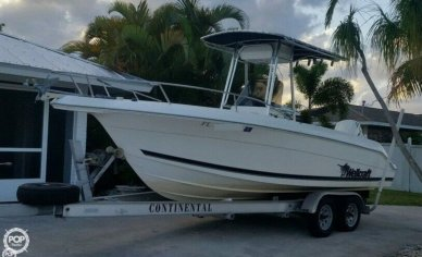 Wellcraft 210 Fisherman, 21', for sale - $22,499