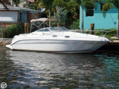 Sea Ray 260 Sundancer, 28', for sale - $19,900