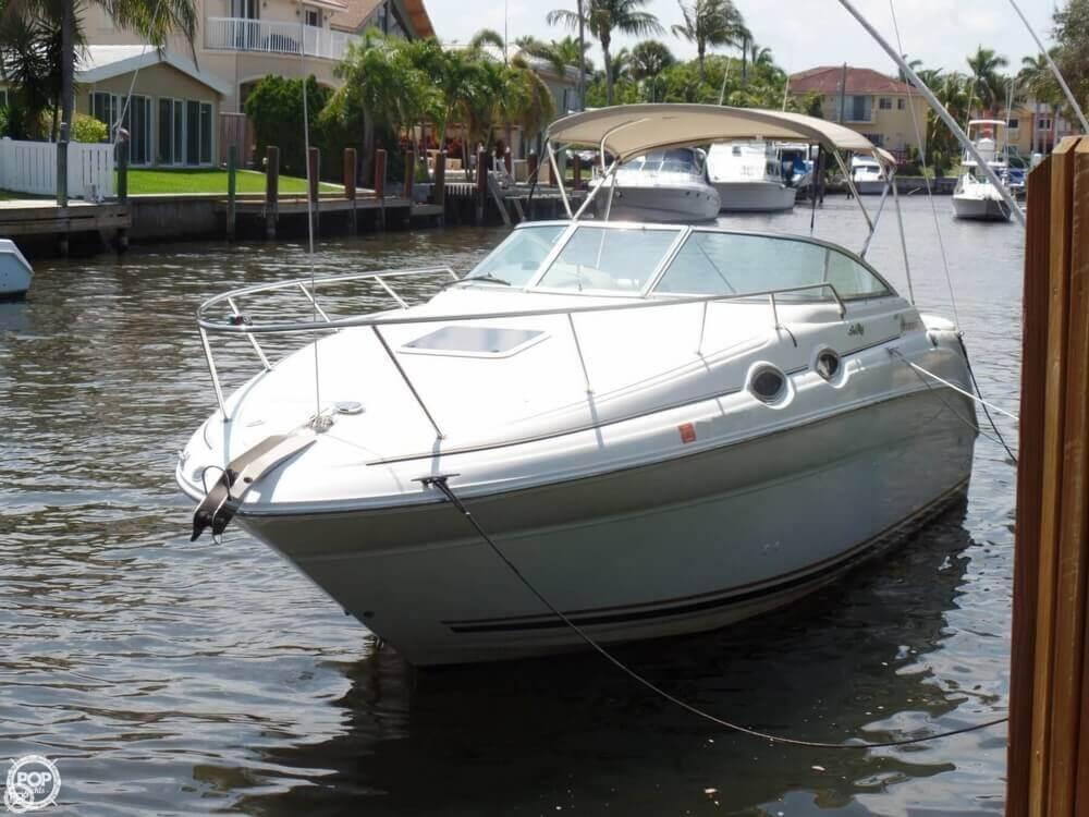 2000 Sea Ray 260 Sundancer For Sale