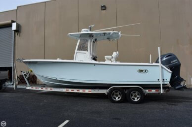 Sea Hunt 25 Gamefish, 25', for sale - $94,500