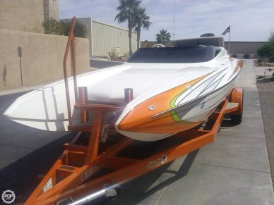 Adrenaline Assault CAT 22 XL, 22', for sale - $76,200