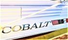 1990 Cobalt 252 Condurre - #2