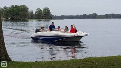 Tahoe 195 DB, 19', for sale - $15,995
