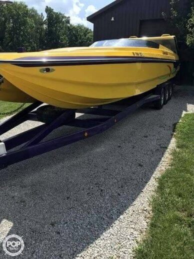 Liberator 30, 30', for sale - $55,600