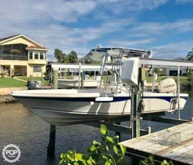 Sea Chaser 25, 25', for sale - $32,800