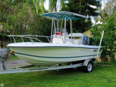 Sea Pro 190CC, 18', for sale - $16,000