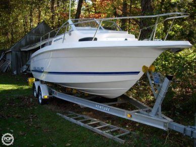 Wellcraft 220 Coastal, 220, for sale - $16,500