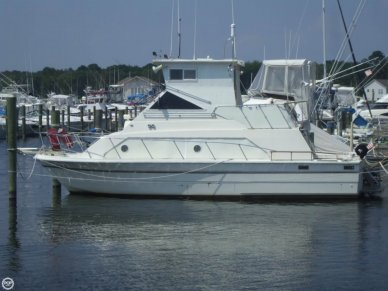 Carver 3396 Mariner, 33', for sale - $25,800