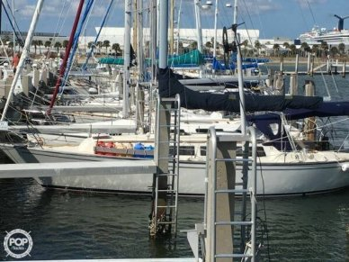 S2 Yachts 11 Meter A, 36', for sale - $38,500