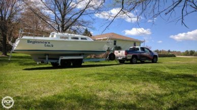 Columbia 26 K, 25', for sale - $18,000