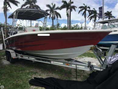 EOA 26, 26', for sale - $43,500