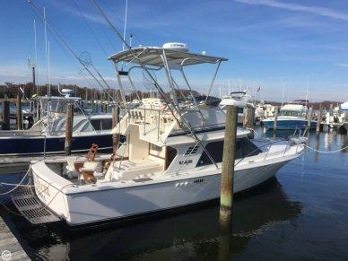 Blackfin 29 Sportfisher, 29', for sale - $27,500