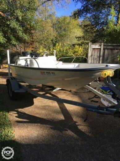 Boston Whaler 13, 13', for sale - $15,000