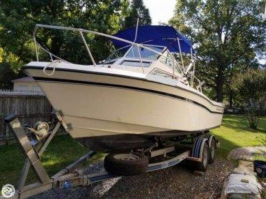 Grady-White Seafarer 22, 22', for sale - $15,000