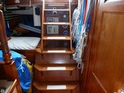 Stairs, Instruments, Electrical And Engine Room