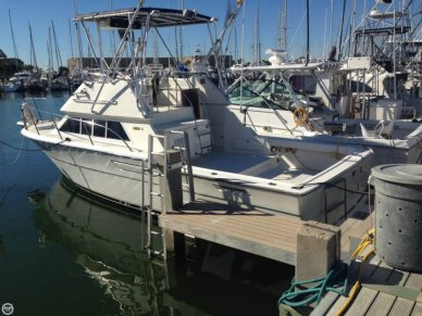 Tiara 33 Flybridge, 33, for sale - $17,999