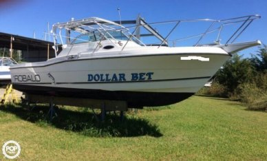 Robalo R2660, 26', for sale - $20,000