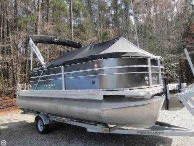 Crest I 200, 20', for sale - $24,000