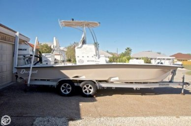 Dargel 250XHD KAT, 25', for sale - $61,200
