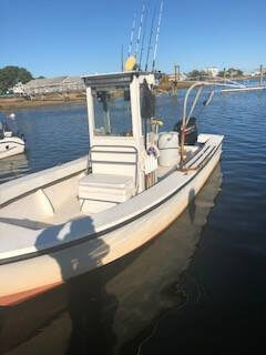 Sea Ox 2300, 23', for sale - $16,500
