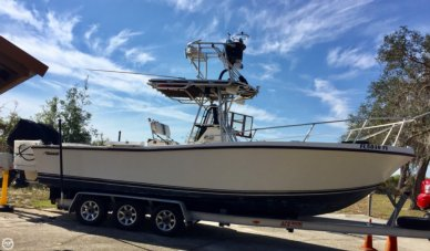 Mako 261, 261, for sale - $39,900