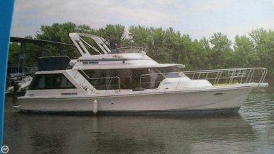 Bluewater 42 CR Coastal Cruiser, 42', for sale - $46,900