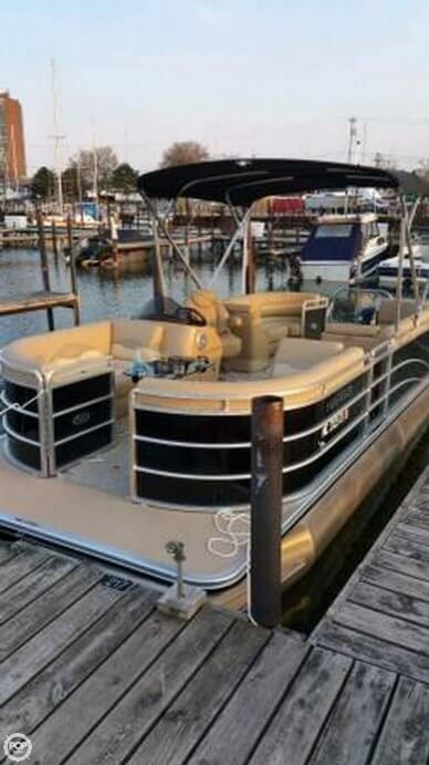 Harris 22, 22', for sale - $31,200