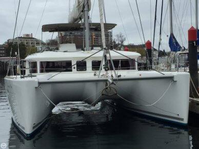 Lagoon 450 Flybridge, 45', for sale - $560,000