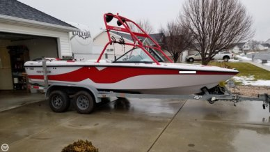 Correct Craft Air Nautique, 21', for sale