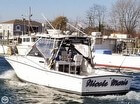 November 22nd Sea Trial - Fishing