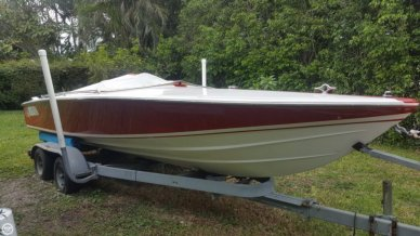 Donzi 18 Classic 2 + 3, 18', for sale - $18,500