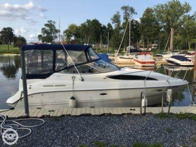 Bayliner 2665 Cierra Sunbridge, 26', for sale - $27,800