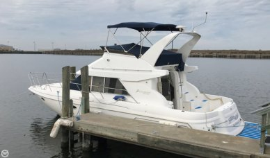 Cruisers 3585 Flybridge Motoryacht 35, 37', for sale - $100,000