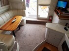 1998 Cruisers 3585 Flybridge Motoryacht 35 - #5