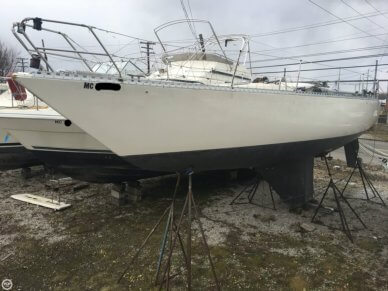 Cayenne 41, 41', for sale - $13,000