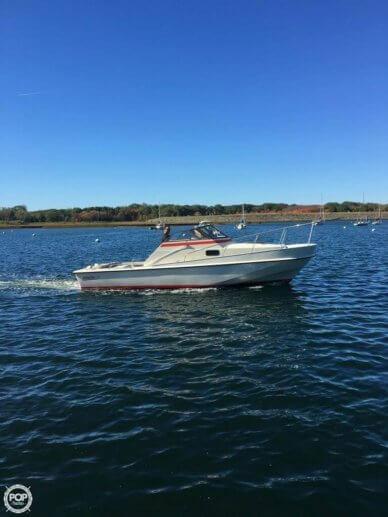Boston Whaler 25 Revenge, 24', for sale - $21,900