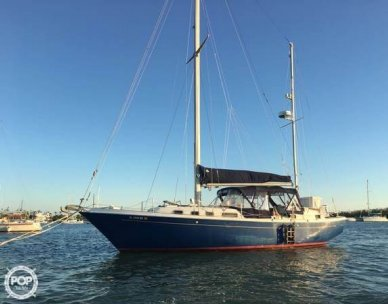 Allied 39, 39', for sale - $17,500
