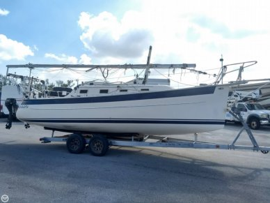Seaward 26RK, 28', for sale - $37,500