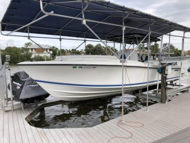Contender 31 Cuddy, 33', for sale - $69,995