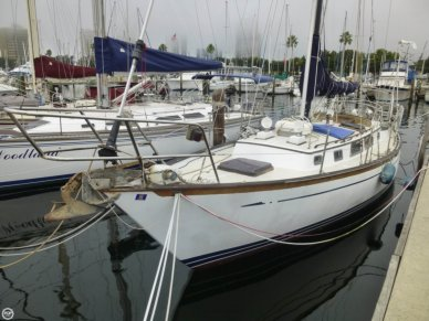 Litton Perry 41, 40', for sale - $43,000