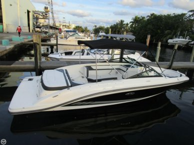 Sea Ray SPX 210, 21', for sale - $34,900