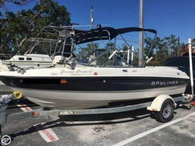 Bayliner 184 SF, 18', for sale - $15,000
