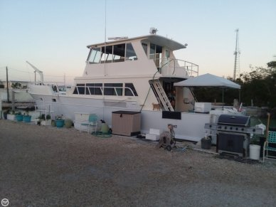 Weist Yachts 60, 60', for sale - $97,000